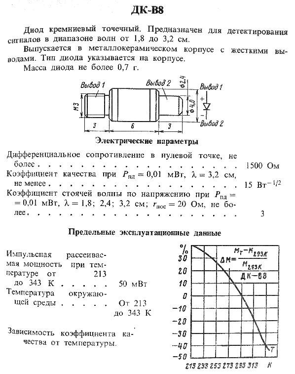 Аналоги Зарубежных Тиристоров